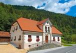 Location vacances Vransko - Farm stay Bukovje-1