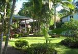 Hôtel Vailima - Samoa - The Samoan Outrigger Hotel-3