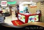 Hôtel Kuala Lumpur - Easyhotel-3