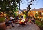 Location vacances  Zimbabwe - Shongwe Lookout-4