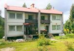 Location vacances Harrachov - Konvalinka - ubytování v soukromí-1