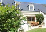 Hôtel Civray-de-Touraine - Le Clos Des Roses-4