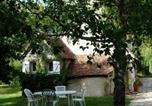 Location vacances Cormeray - House Grand gîte du vieux pressoir-4