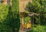 Location vacances Monestiés - Peaceful Cottage with Swimming Pool in Fayssac France-3