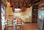 Location vacances Bourg-Madame - Apartamento Mirador Del Puigmal-1