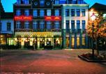 Hôtel Westerlo - Hotel De Zalm-1