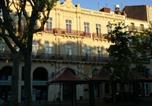Hôtel Béziers - Hotel Imperator Centre-2