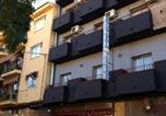 Hôtel Hinojosas de Calatrava - Hotel José-1