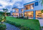 Location vacances Sam Roi Yot - Luxury Modern 4 Bedroom Resort Pool Villa Ll110-2