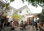 Location vacances George Town - Red Inn Cabana-1