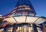 Hôtel Hangzhou - Mercure Hangzhou West Lake-1