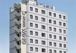 Hôtel Kitakyūshū - Hotel Wing International Shimonoseki