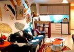Location vacances  Uruguay - Apartamento de diseño en &quote;Century Tower&quote;-3