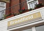 Hôtel Bridlington - The Broadfield Hotel