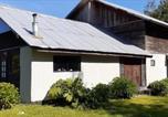 Location vacances Temuco - Casa de campo-1