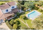 Location vacances Villanova Monteleone - Alghero, Villa Josephine with spectacular swimming pool, for 8 guests-2