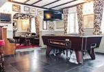 Location vacances Exford - The Rest and Be Thankful Inn-2