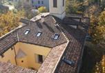 Hôtel Forli - La Torre di Longara-1
