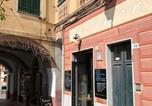 Location vacances Camogli - La casetta sul porticciolo-4