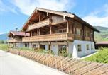 Location vacances Hollersbach im Pinzgau - Residenz Hollersbach Top 8-3