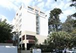 Hôtel Pune - Treebo Trend Regency-2
