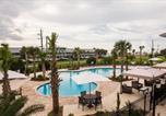 Hôtel Brunswick - Quality Inn & Suites near Jekyll Island Beach-1