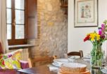 Location vacances Corciano - Vintage Apartment in Magione with Swimming Pool-4