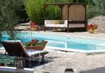 Location vacances Todi - Todi Villa Sleeps 12 Pool Air Con Wifi-2