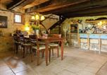 Location vacances Saint-Médard-d'Excideuil - Dreamy Holiday Home in Clermont d' Excideuil with Fireplace-4