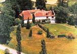 Hôtel Salies-de-Béarn - Clos Gerton-4