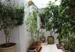 Location vacances  Tunisie - Apartment Rue Tourbet El Bey 1-2