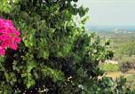 Location vacances Alezio - Villa Belvedere-1