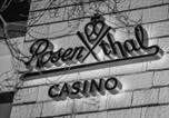 Hôtel Františkovy Lázně - Hotel & Restaurant Rosenthal Casino-2