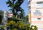 Hôtel Trento - Hotel Garnì Villa Fontana