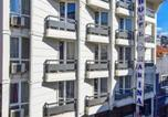 Hôtel Izmir - Marİna Hotel-3