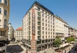 Hôtel Vienne - Austria Trend Hotel Europa Wien-1