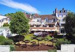 Hôtel Cornant - La Côte Saint Jacques-1