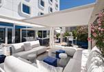 Hôtel 4 étoiles Aix-en-Provence - Golden Tulip Marseille Euromed-2