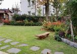 Location vacances  Corée du Sud - Ginkgo Tree Guesthouse-2