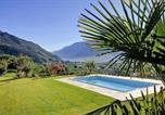 Location vacances Ultimo - Residence Lahnhof Latsch - Ido02002-Cyc-4
