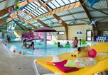Camping avec WIFI Moëlan-sur-Mer - Camping Siblu Domaine de Kerlann - Funpass inclus-4