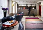 Hôtel Biergarten - K+K Hotel am Harras-3