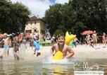 Villages vacances Pied des pistes Cauterets - Domaine Lacs de Gascogne-1