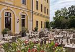 Hôtel palais Zwinger - Bilderberg Bellevue Hotel Dresden-3