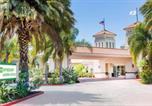 Hôtel San Jose - Wyndham Garden San Jose Airport