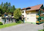 Hôtel Sankt Kanzian am Klopeiner See - Frühstückspension Slanitsch-1