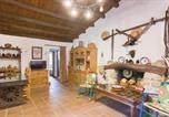 Location vacances Moclinejo - Holiday home Los Pedregales-2