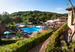 Location vacances Casole d'Elsa - Residence Casale Etrusco
