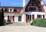 Hôtel Montfort-en-Chalosse - Le Domaine d'Olise-3