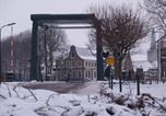Location vacances Medemblik - Holiday home Bungalowpark Zuiderzee 1-4